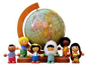 Kindergottesdienst Taiwan